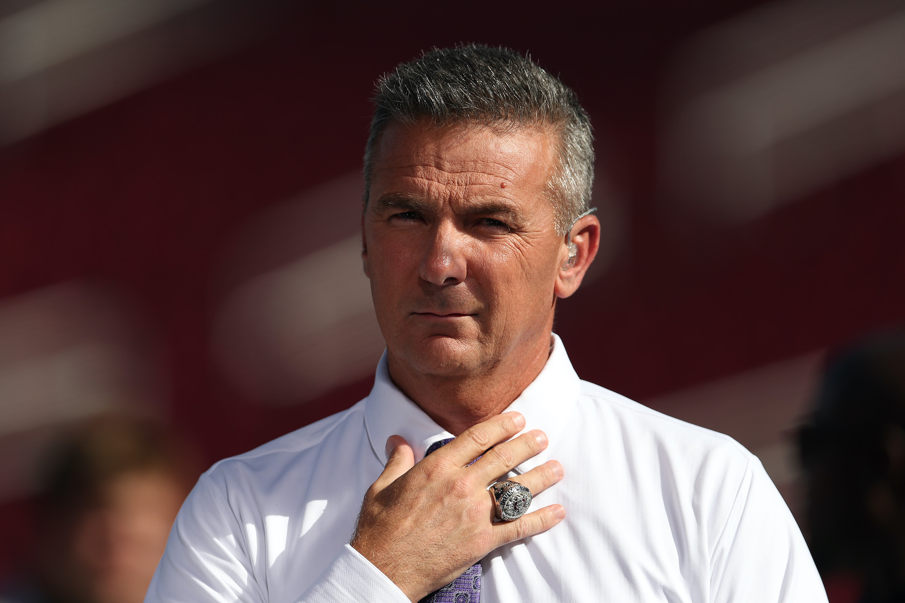 Urban Meyer Could Already Be Digging His Own Grave with the Jacksonville Jaguars