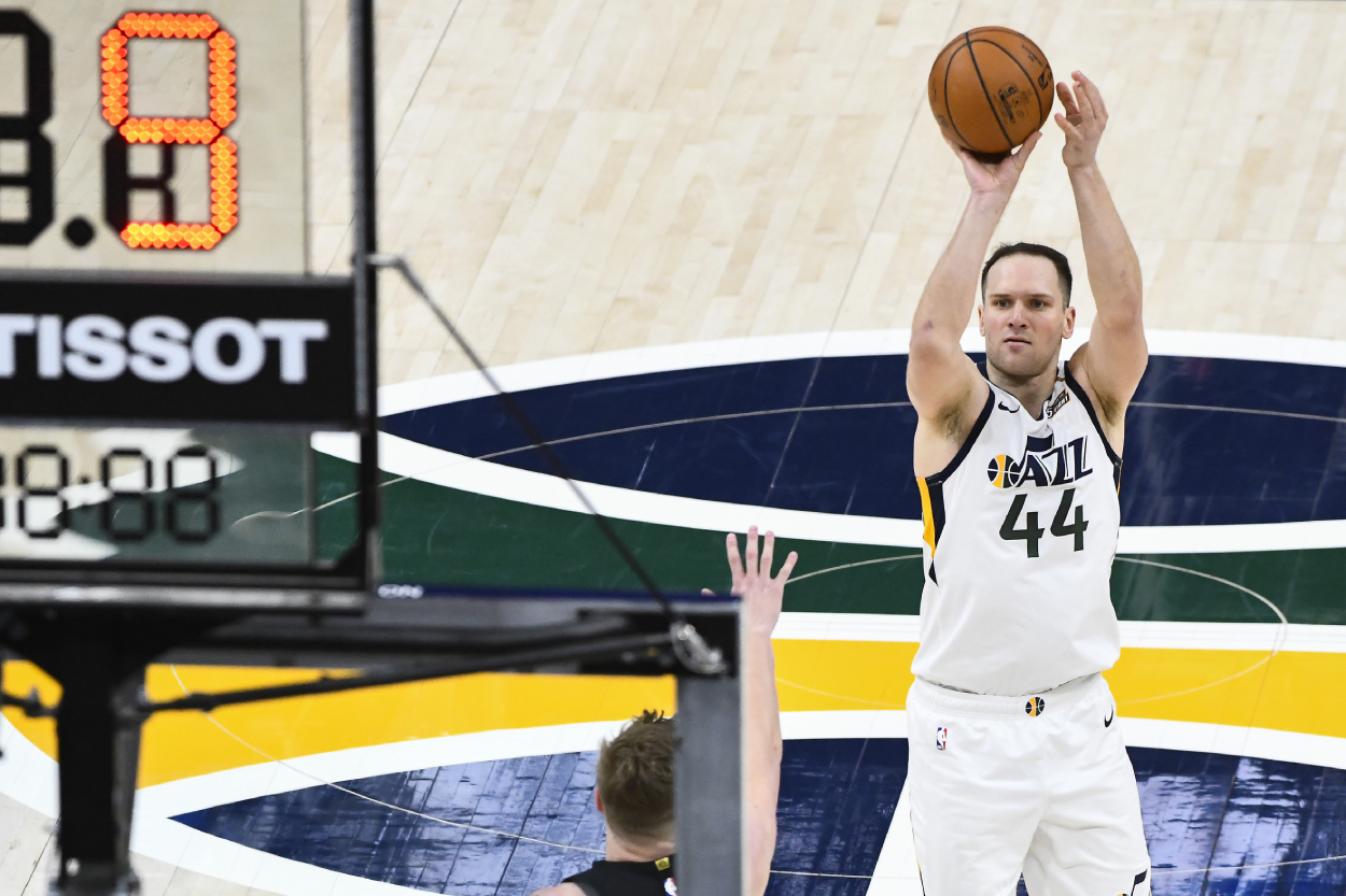 The Utah Jazz are Piling Up Wins, and It's Triggered Cries of Racism