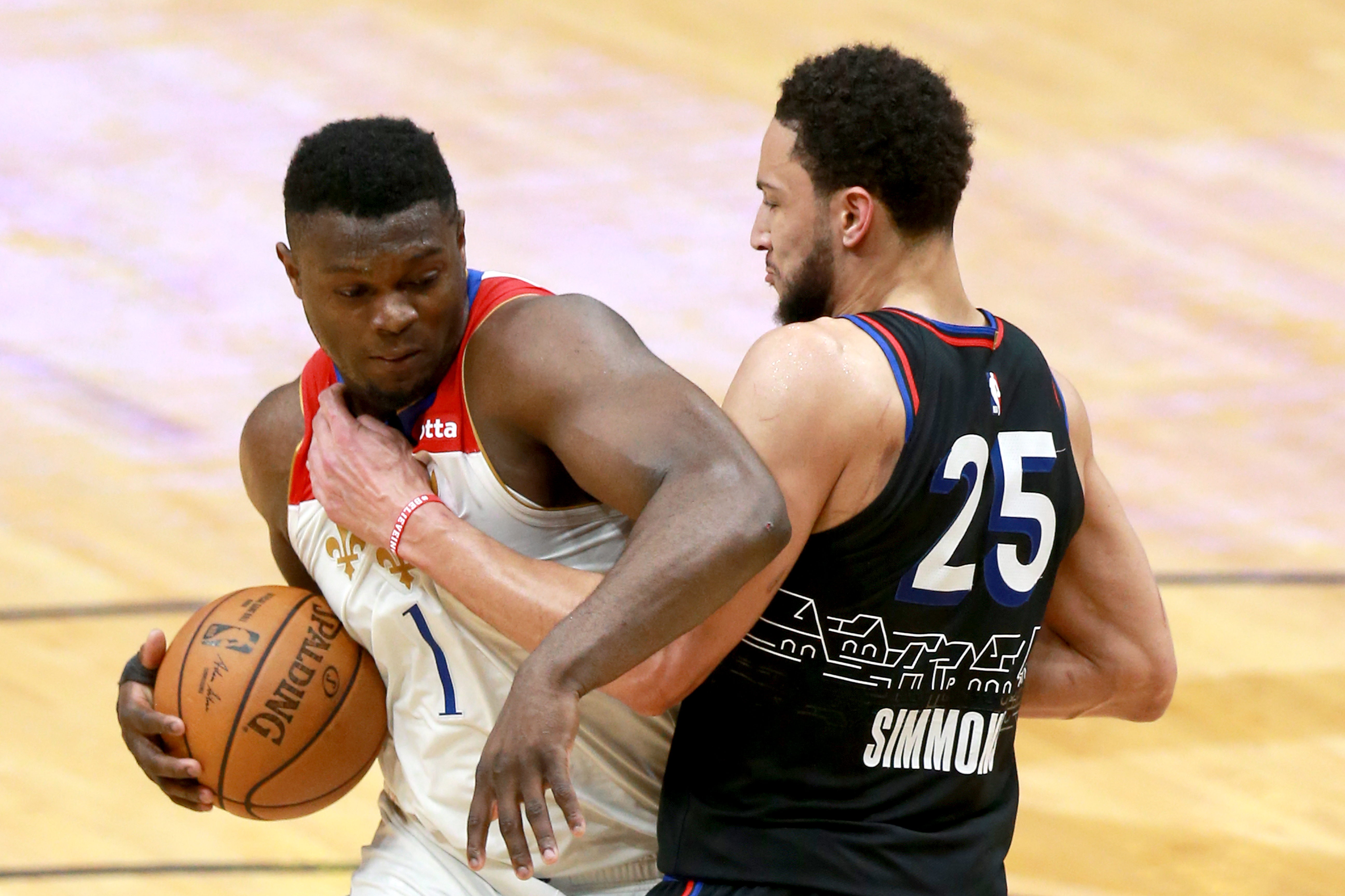 Zion Williamson Was Injured Because of 'Egregious and Horrific' Mistakes by the NBA According to a New Orleans Pelicans Exec