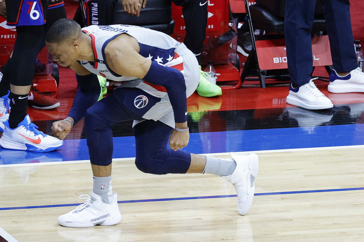 Fans' Return to Arenas Marred by Incidents Involving Russell Westbrook, Kyrie Irving, and Others