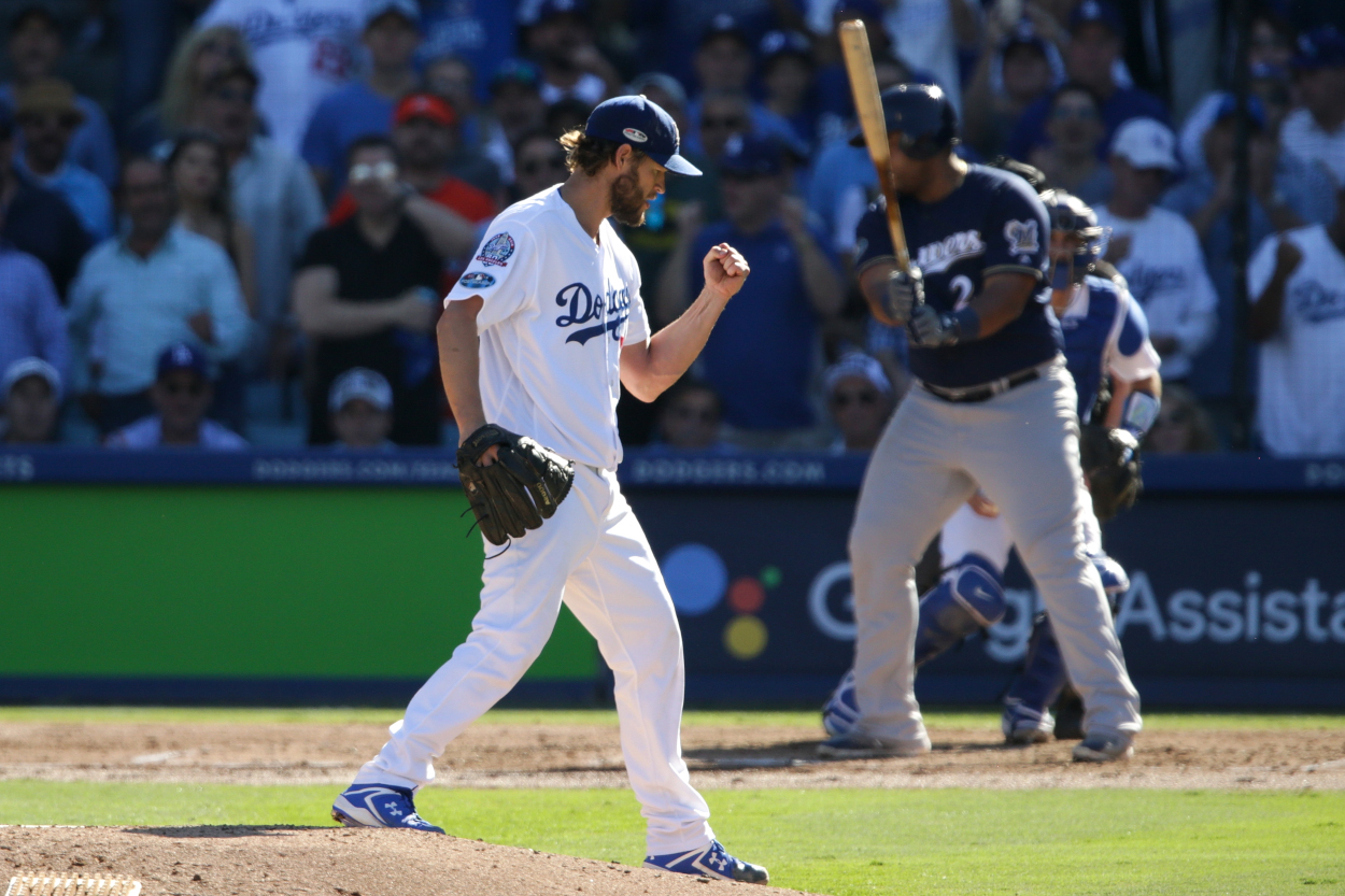 Even Clayton Kershaw Thinks All the No-Hitters Are Bad for MLB Business