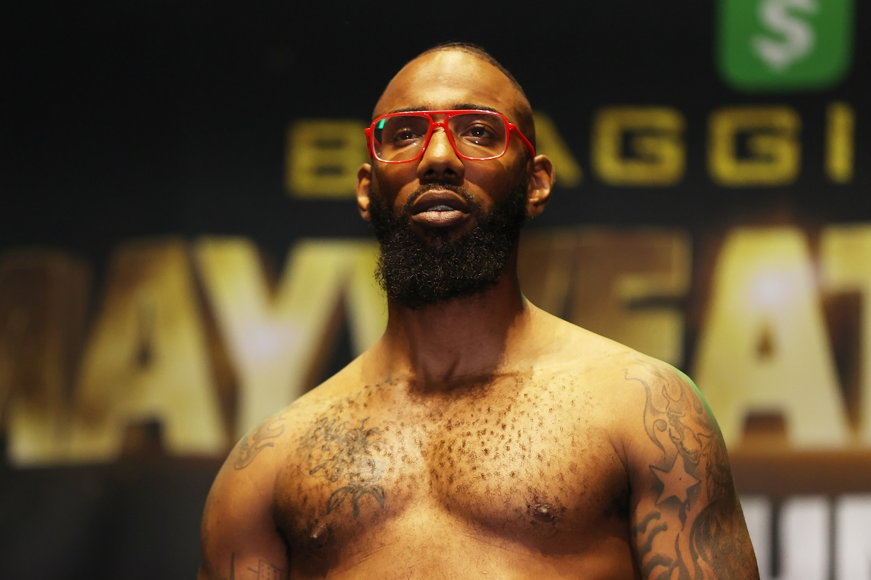 Brian Maxwell: Exactly Who is Chad Johnson's Opponent on the Floyd Mayweather vs. Logan Paul Undercard?