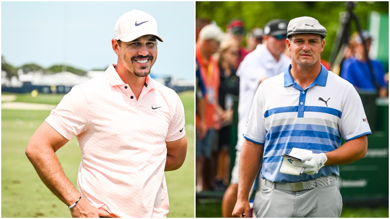 Brooks Koepka Publicly Speaks on His Rivalry With Bryson DeChambeau for the First Time, Addresses the Viral Video and Ryder Cup Concerns