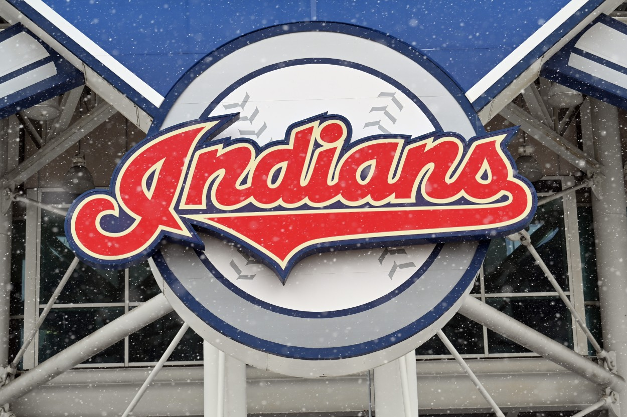 Cleveland Indians Fans Have Assembled a Surprising Contender for the Team's New Name