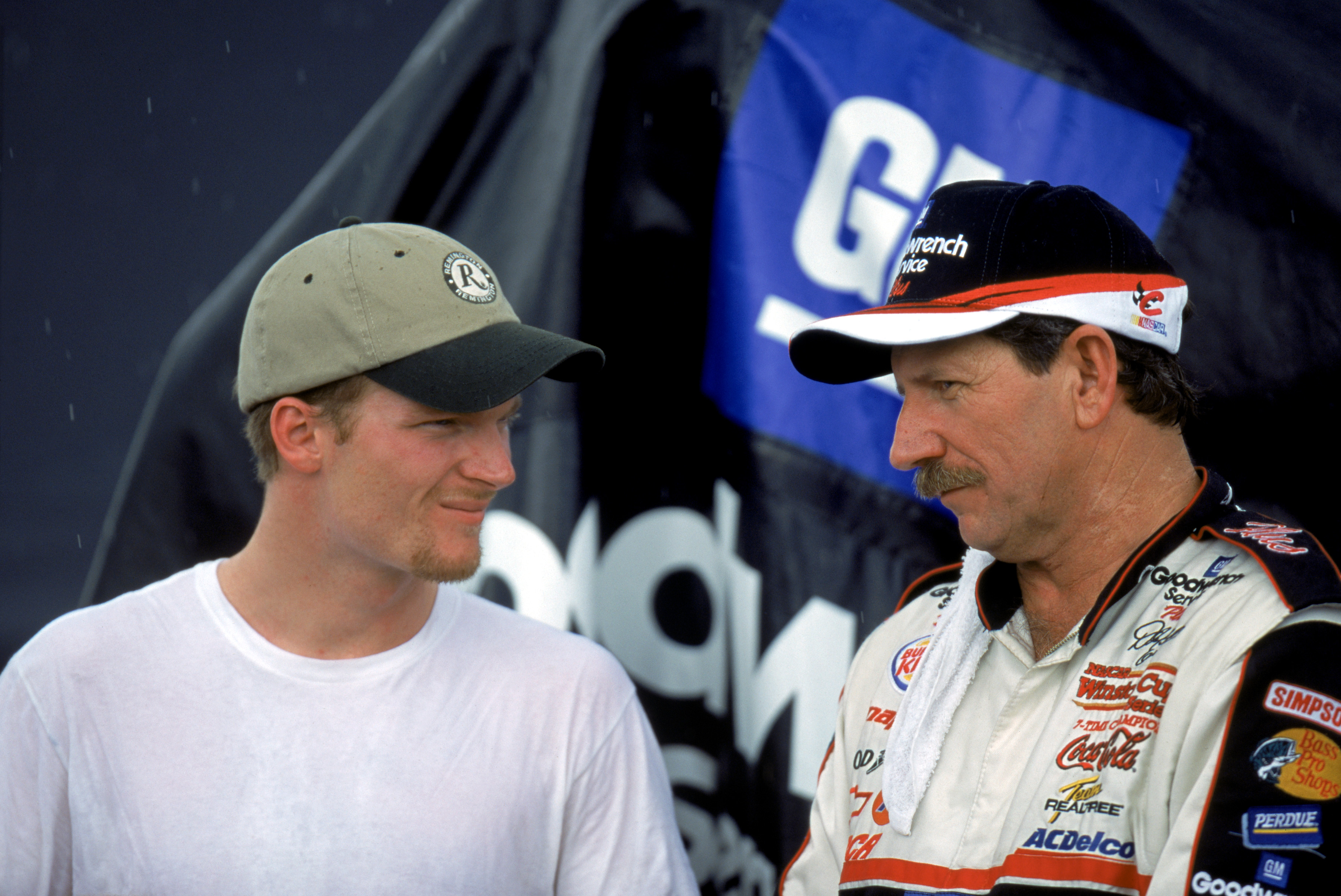 Dale Earnhardt Jr. Admits He Enjoys Talking About His Father's Failures
