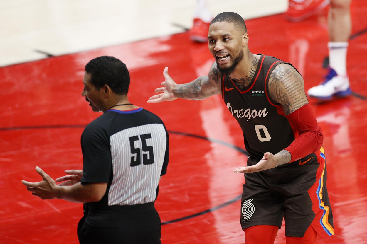 Boston Celtics 'in a Good Position' to Land Damian Lillard, but Is It Worth It?