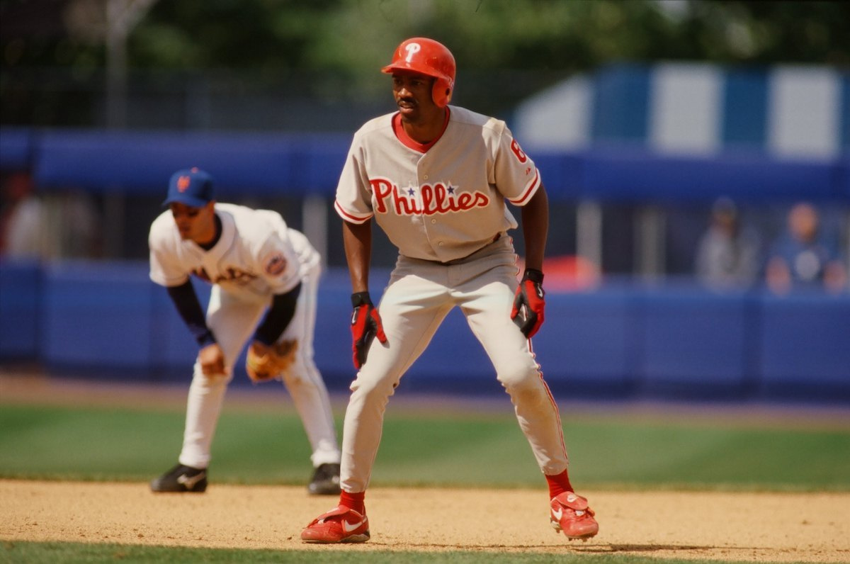 MLB Analyst and Former Outfielder Doug Glanville Says He Wouldn't Become a General Manager Right Now