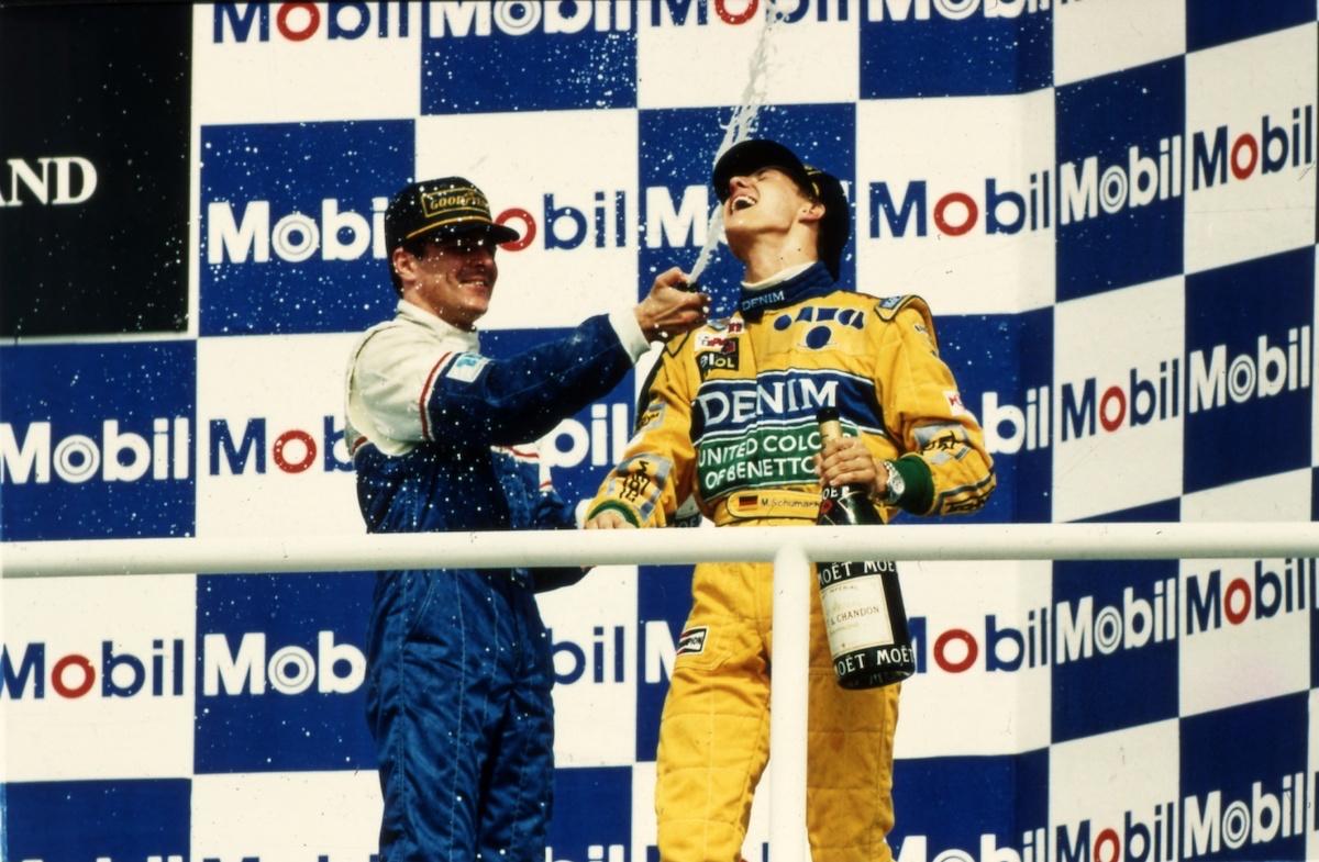 Who Was the Better Formula 1 Driver: Ayrton Senna or Michael Schumacher?