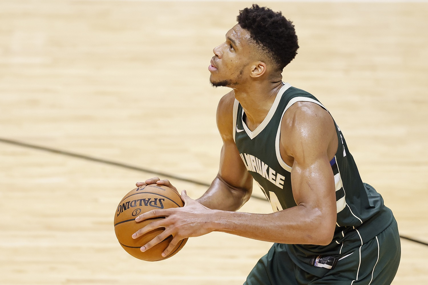 Giannis Antetokounmpo and the Bucks Cried Foul on the Nets – and the NBA Listened