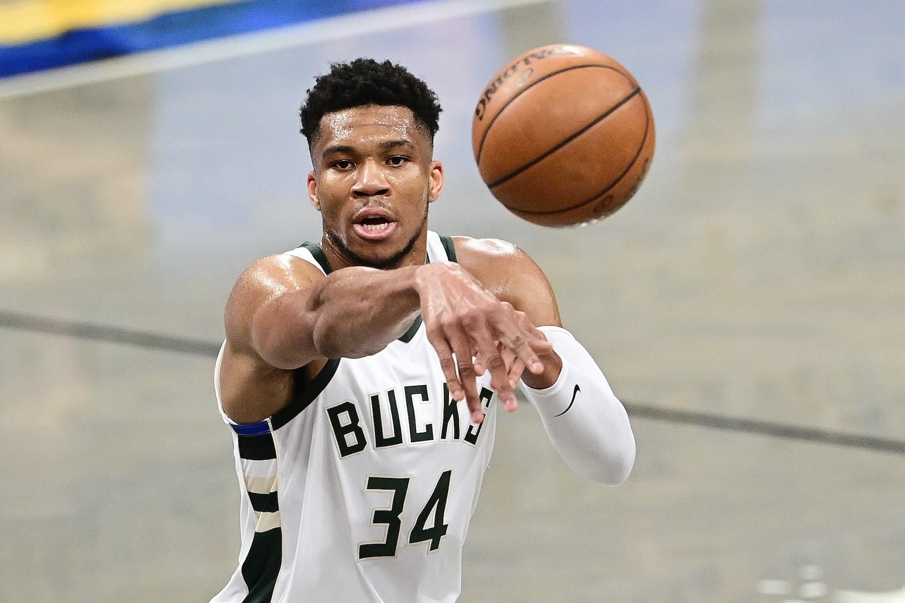 Giannis Antetokounmpo Is Worth $70 Million, but He Refused to Buy a First-Class Plane Ticket Until His Fourth Year in the NBA