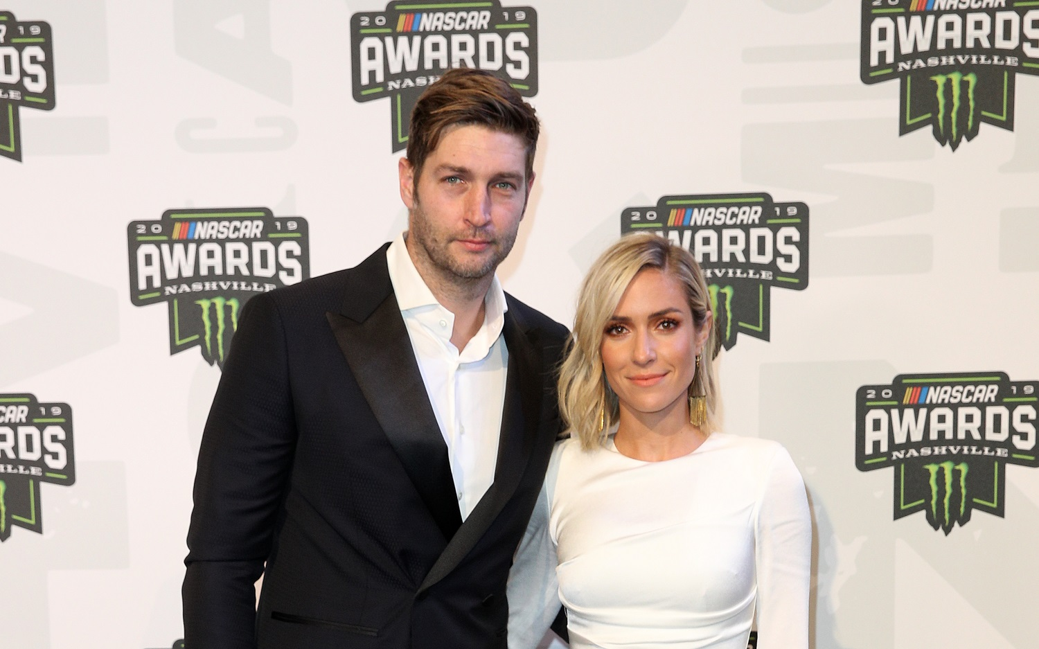 Jay Cutler and Kristin Cavallari revealed in April 2020 that they intended to divorce. | Jared C. Tilton/Getty Images