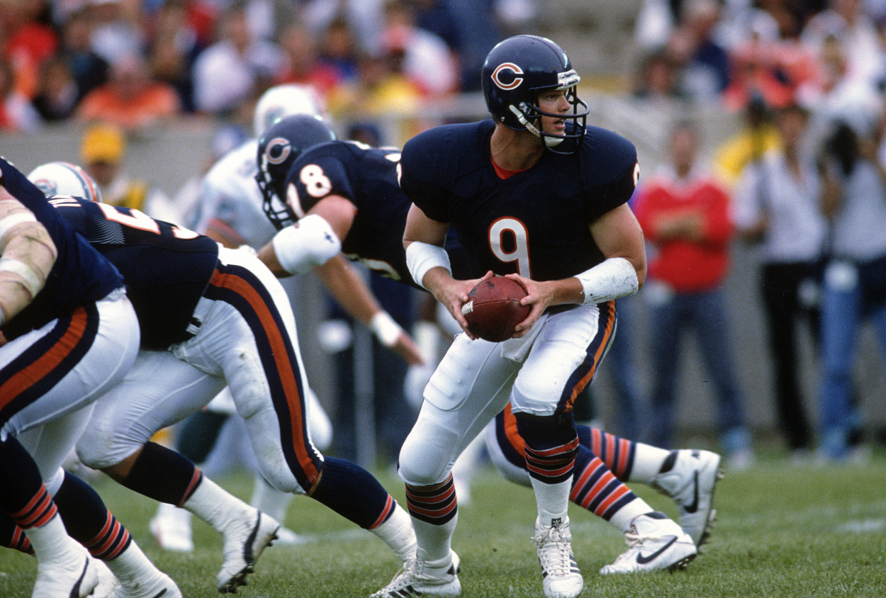 Jim McMahon Will Make Bears Fans Cringe and Packers Fans Smile With Recent Comments