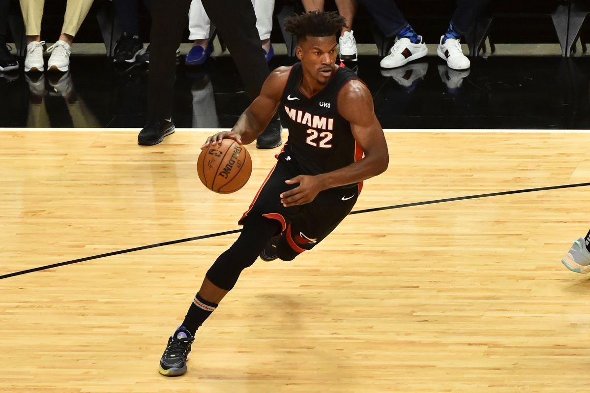 Jimmy Butler Wants $181 Million From the Miami Heat Despite Choking Against the Milwaukee Bucks