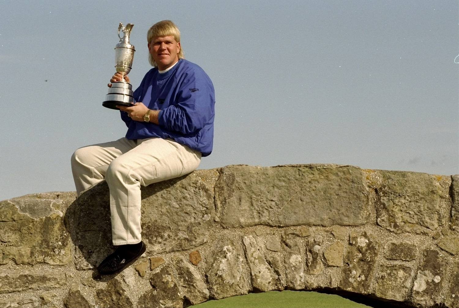 John Daly Put Integrity Ahead of $1 Million at the British Open
