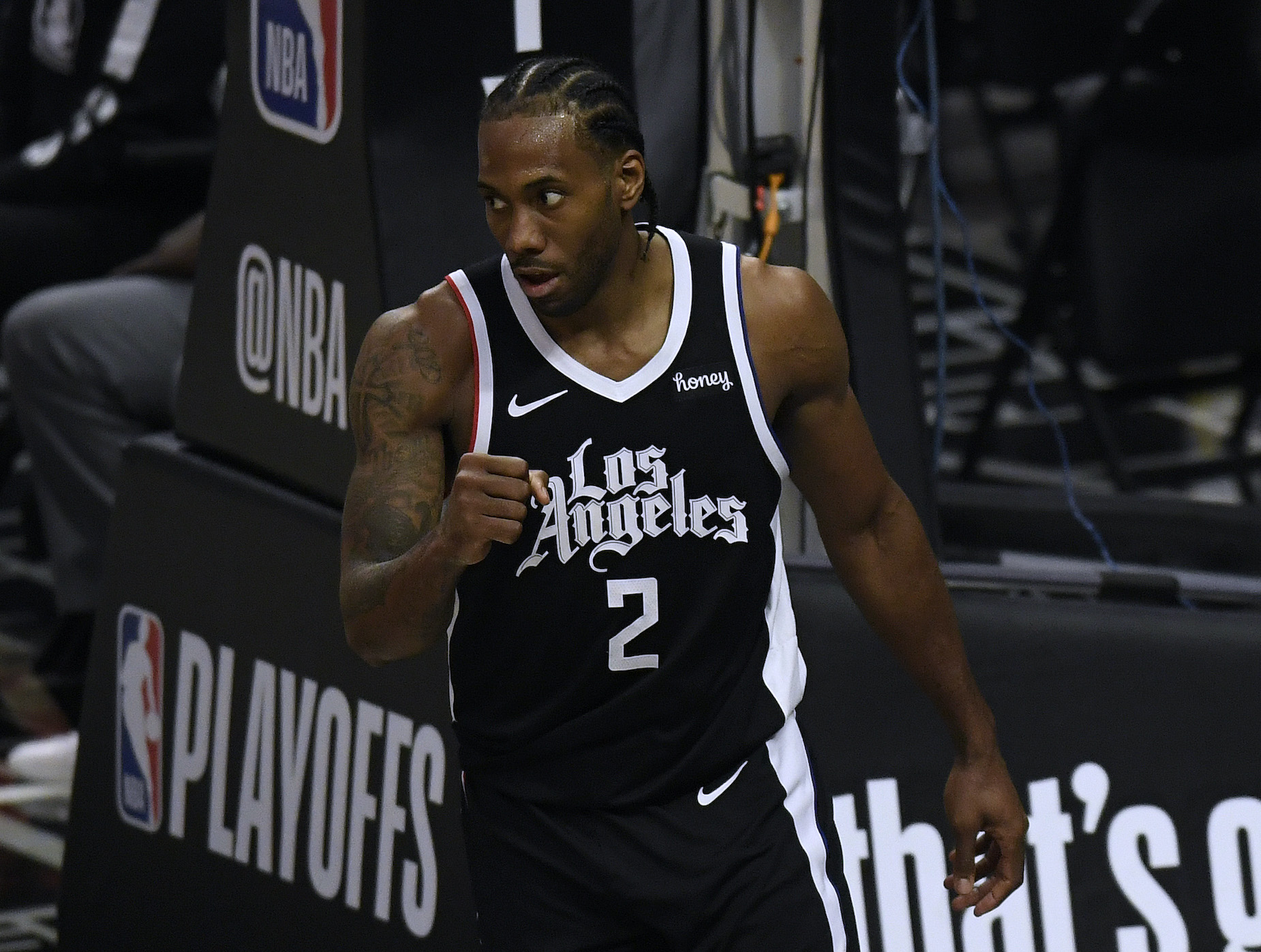 Kawhi Leonard is Worth $70 Million, but He Still 'Panicked' When He Lost His Coupons for Free Chicken Wings