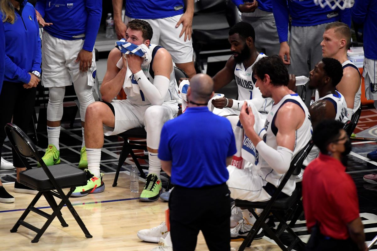 Luka Doncic and the Mavericks Have a Glaring $101 Million Problem That Is Going to Torment Them Unless They Make a Drastic Move