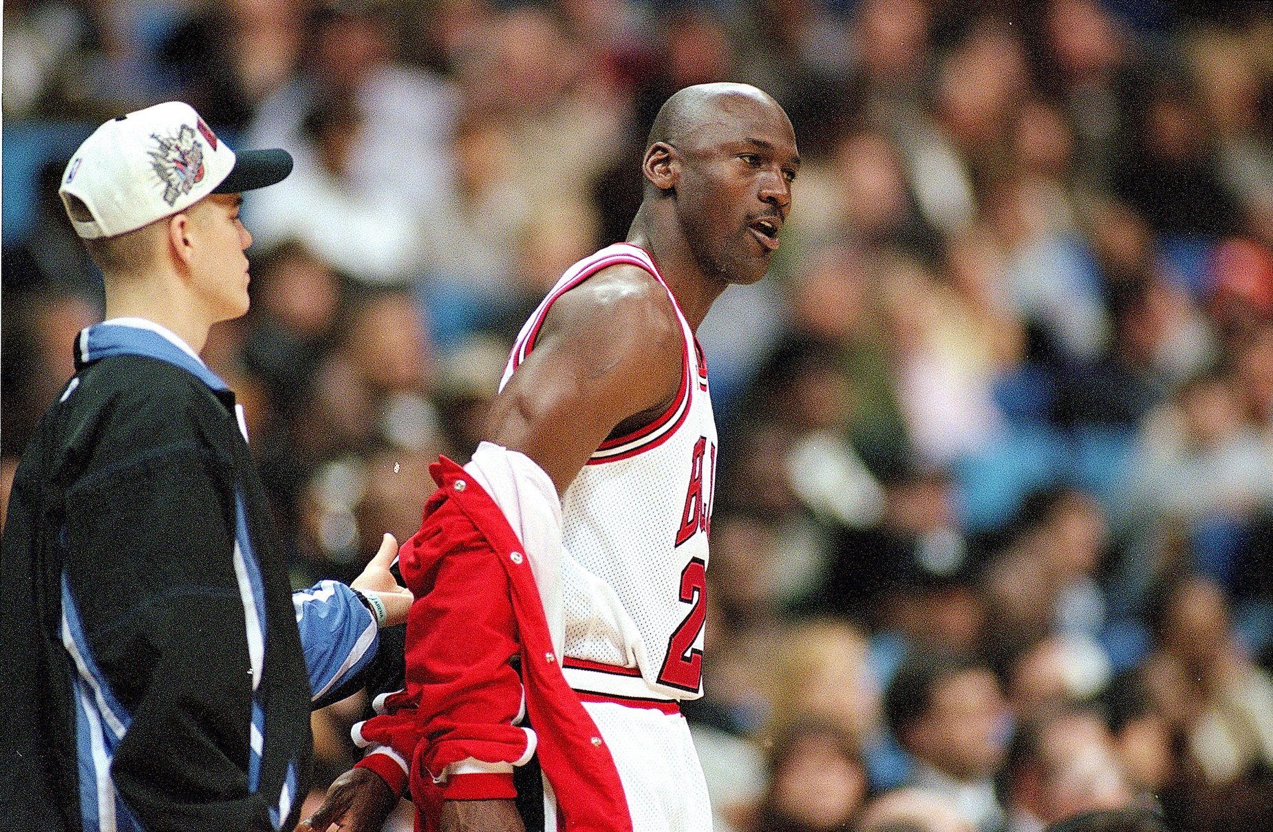 Michael Jordan Once Said Only 4 Modern NBA Players Were Capable of Cutting It in His Era