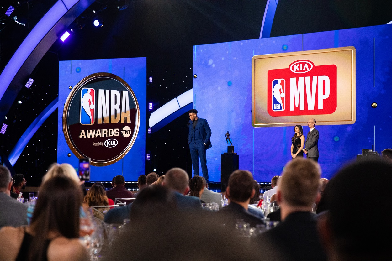How Many Foreign-Born Players Have Won NBA MVP?