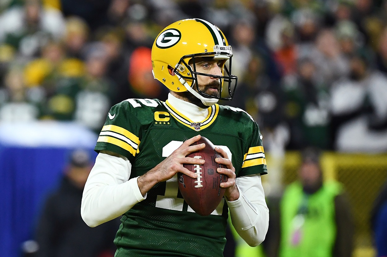 Packers Blame Aaron Rodgers for Fractured Relationship With Fans: 'Has Divided Our Fan Base'