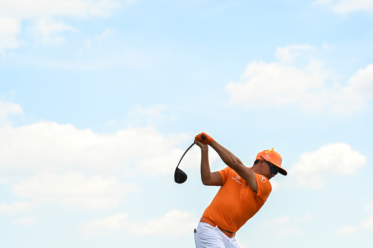 Rickie Fowler's U.S. Open Dreams Shattered by 1 Inch and a College Junior