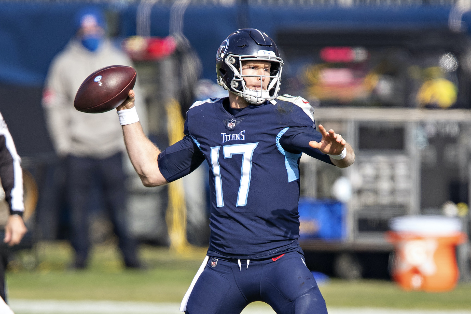 Ryan Tannehill and the Tennessee Titans Capped Off a Fantastic Few Days With a $15 Million Win-Win Move