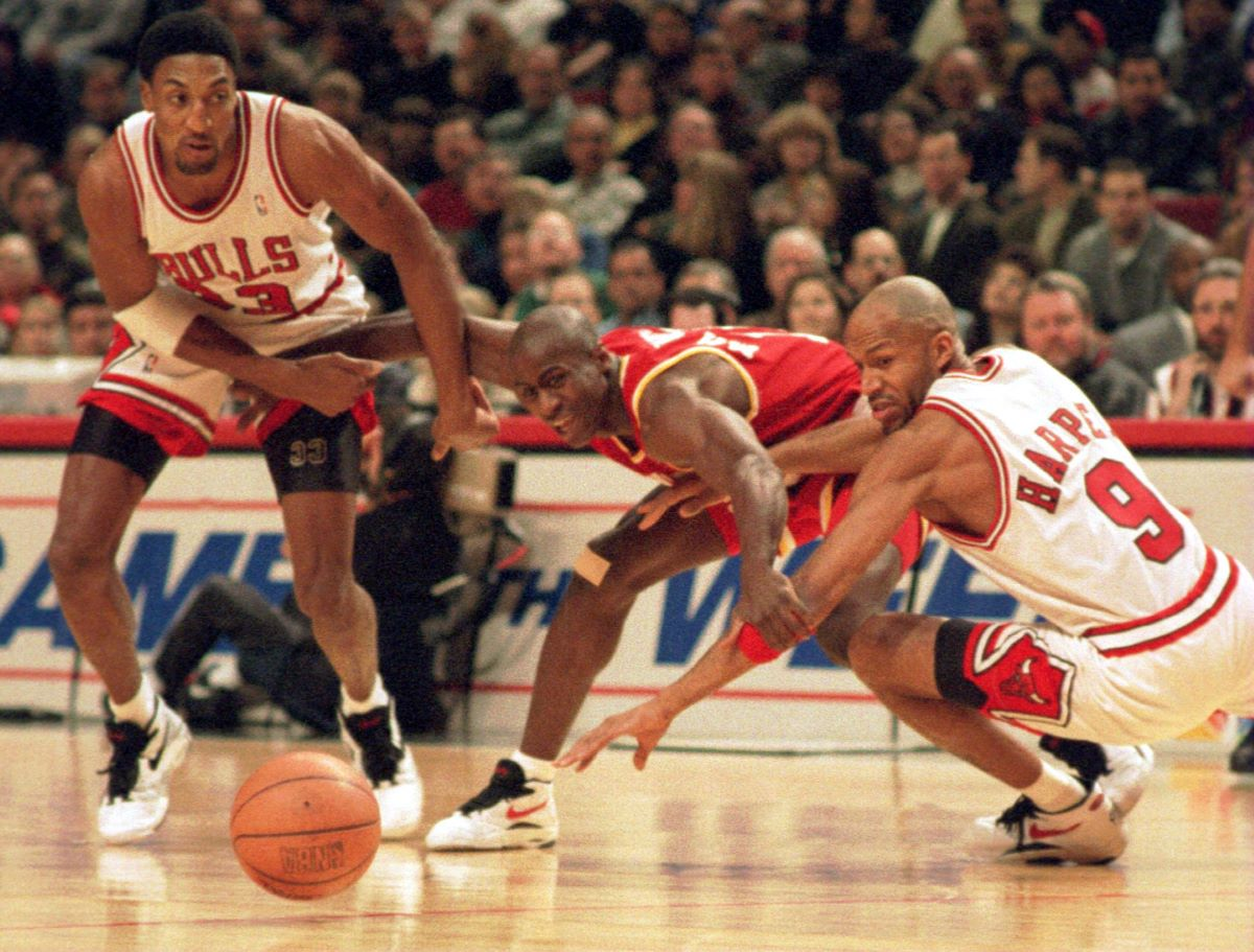 Scottie Pippen Was Ripped to Shreds After Throwing a Chair on the Court: 'You Don't Need This in the League'