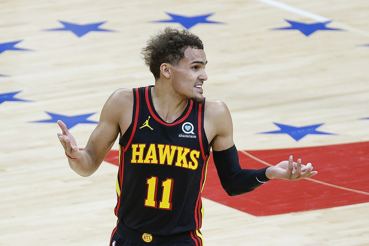 When Can Trae Young Leave the Atlanta Hawks?