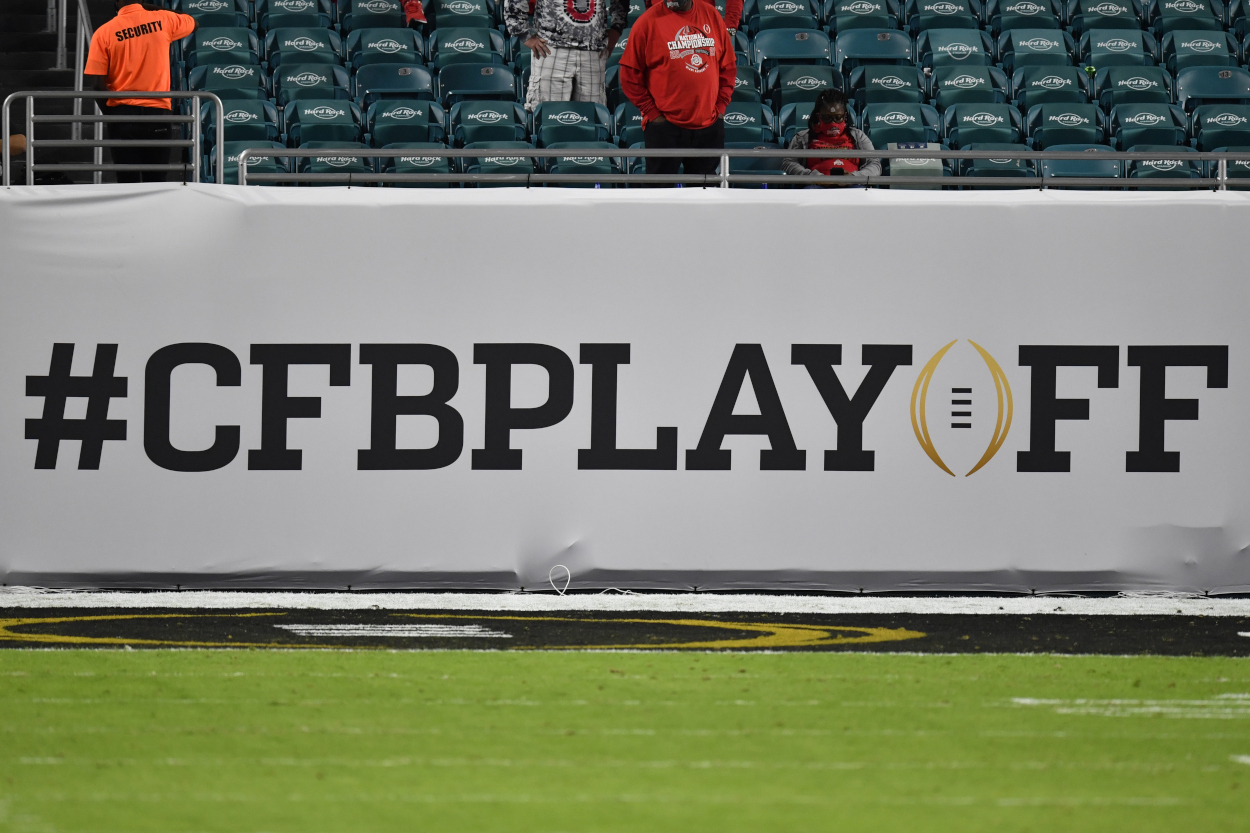 College Football Playoff Looks to Cash in by Tripling Its Size