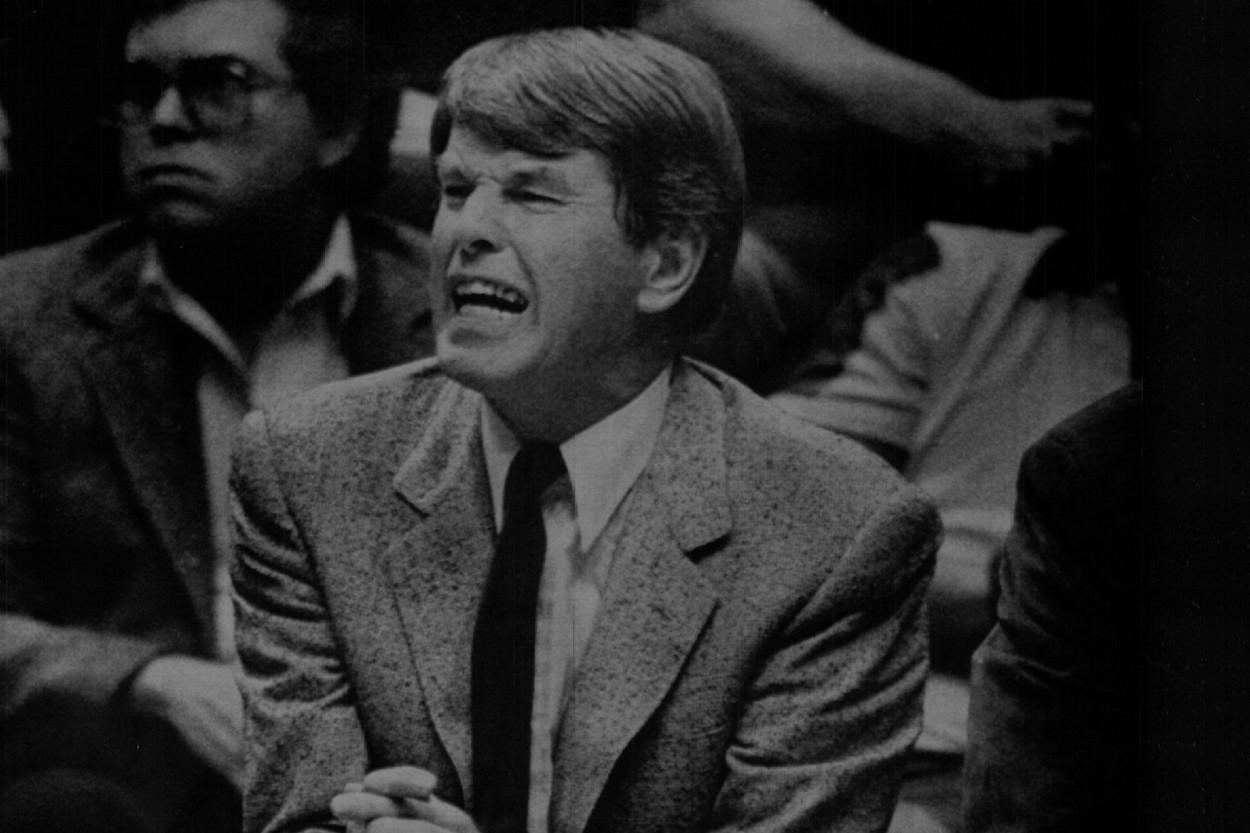 Who Did Mike Krzyzewski Replace at Duke?