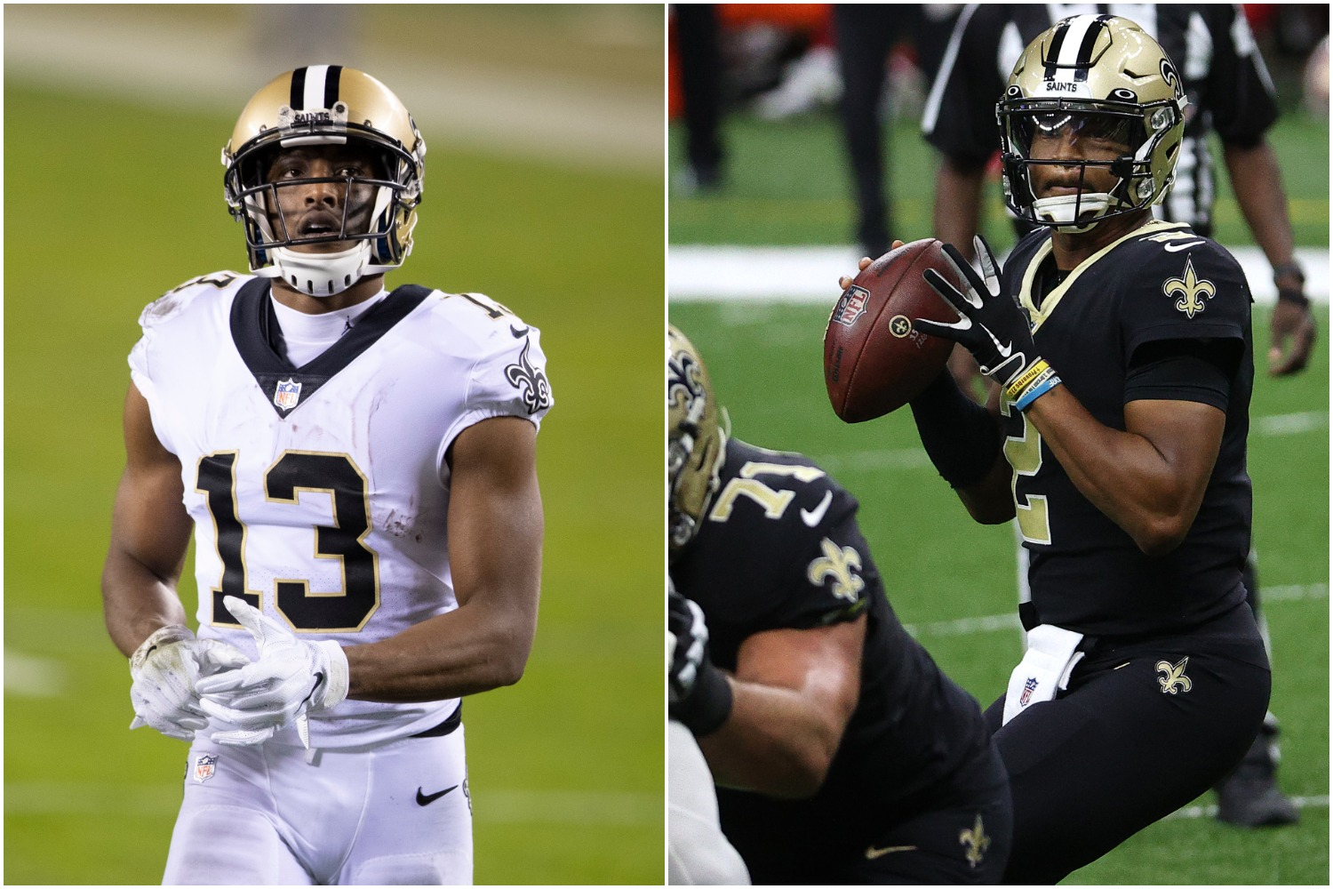 Michael Thomas Has a Major Reason to Worry About Jameis Winston Taking Over in New Orleans