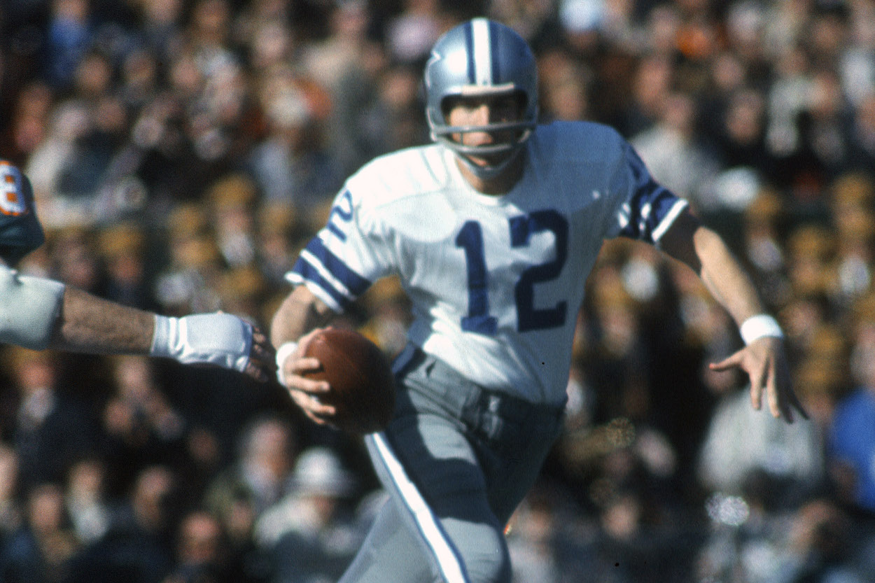 The Dallas Cowboys Once Waited 5 Years to Sign a Future Hall of Fame Quarterback