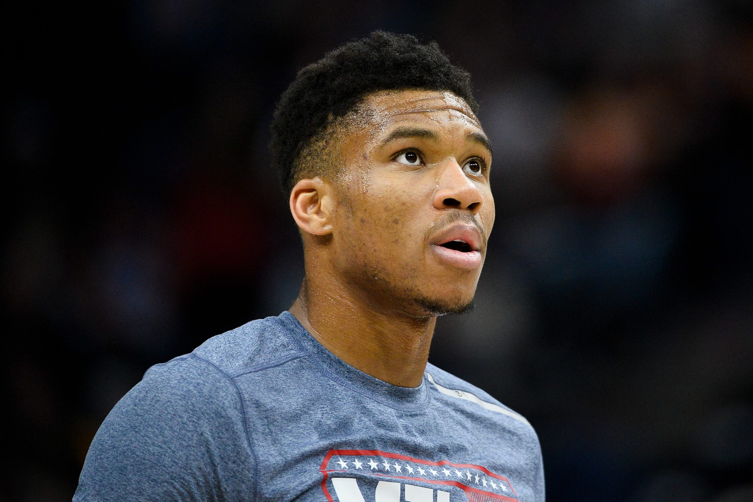 How Good Is Alex Antetokounmpo? Giannis Said He Could Be the Best of the Brothers - Sportscasting