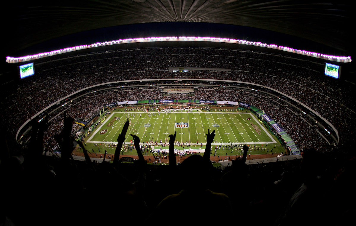 What NFL Teams Require Fans to Be Vaccinated?